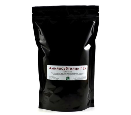 Амилосубтилин Г3x А-1500 0,5 кг